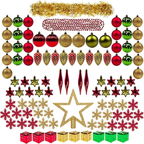 Ideas Christmas Tree Decorations - 7