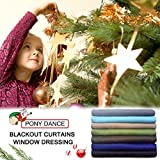 PONY DANCE 36 inches Curtain Valances - Rod