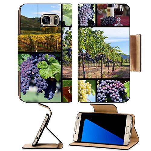 Liili Premium Samsung Galaxy S7 Edge Fli - Sauvignon Mirror Shopping Results