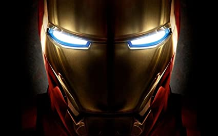 043 Iron Man 3 22x14 Inch Silk Poster Aka Wallpaper Wall Decor By NeuHorris