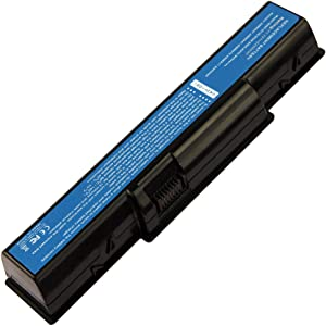 USTOP 11.1V/5200MAH 6-Cell,ACER Aspire 4732Z, 5332, 5334, 5516, 5517, 5532, 5732Z, 5734Z, Gateway NV51, NV52, NV53, NV54, NV56, eMACHINES D525 Series Laptop Battery for AS09A31, AS09A41, AS09A61, AS09A36, AS09A56, AS09A70, AS09A71, AS09A73, AS09A75, AS09A90, AS09A51, MS2274, BT.00603.076, BT.00605.036, AK.006BT.025