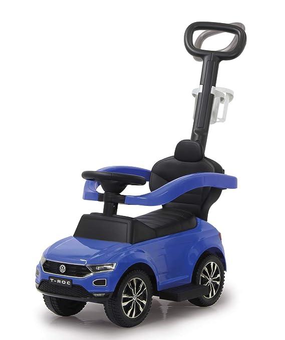 Jamara VW Rutscher 3in1 Blau