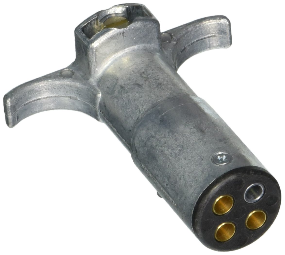 11402 4-Way Connector Plug POLLAK