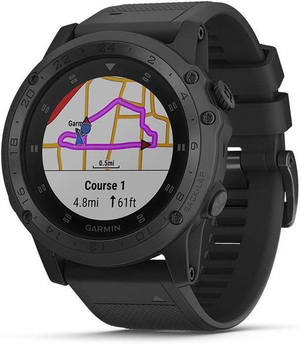 Garmin Tactix Charlie, Premium GPS Watch