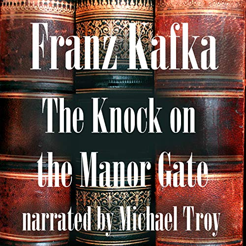 The Knock on the Manor Gate (Gate Manor Manor Gate)