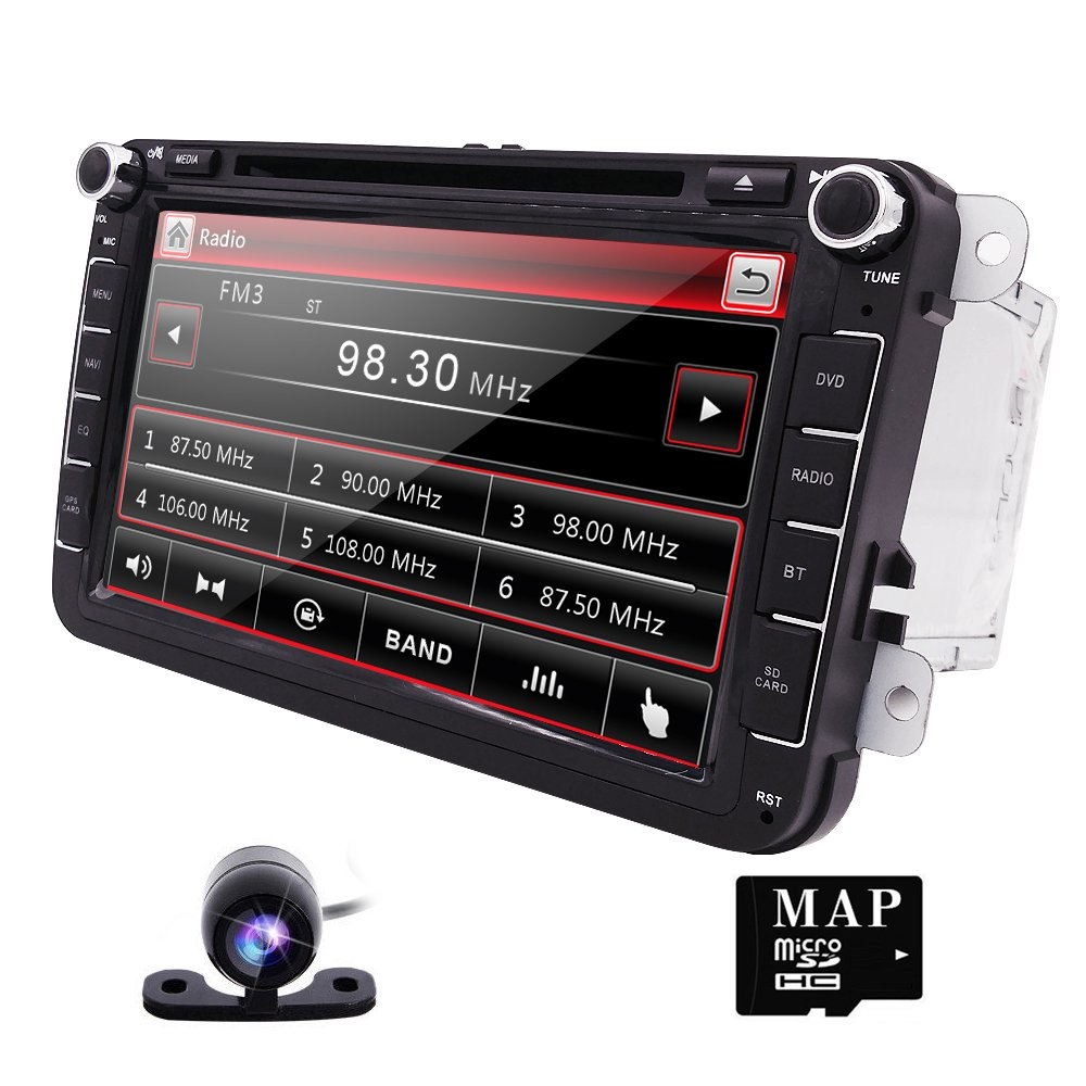 Gps box navi for volkswagen jeep compass stereo wire diagram gps car radio rds stereo dvd player for volkswagen vw amazonco 61z0f1moz3l b01ihb6phk asfbconference2016 Gallery