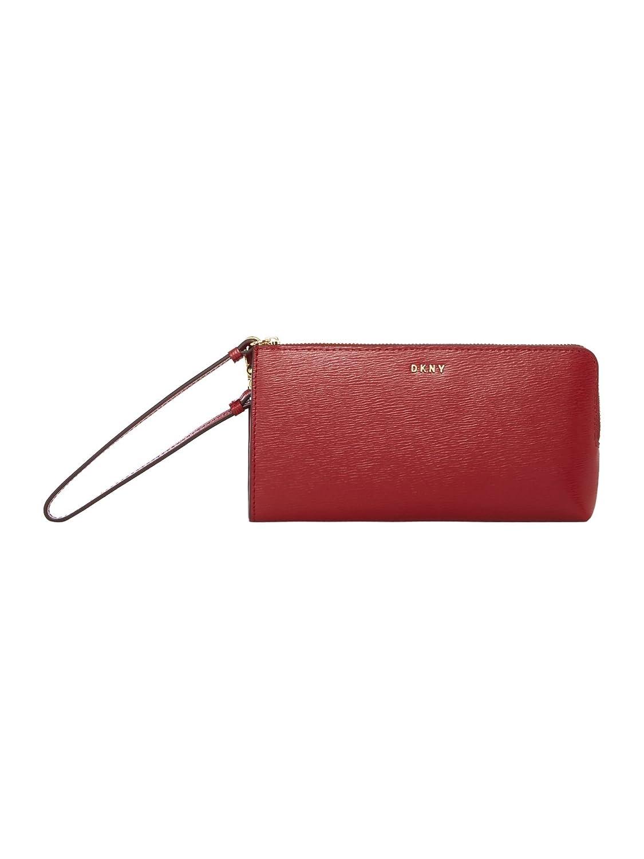 DKNY - Cartera para mujer Rojo Red: Amazon.es: Equipaje