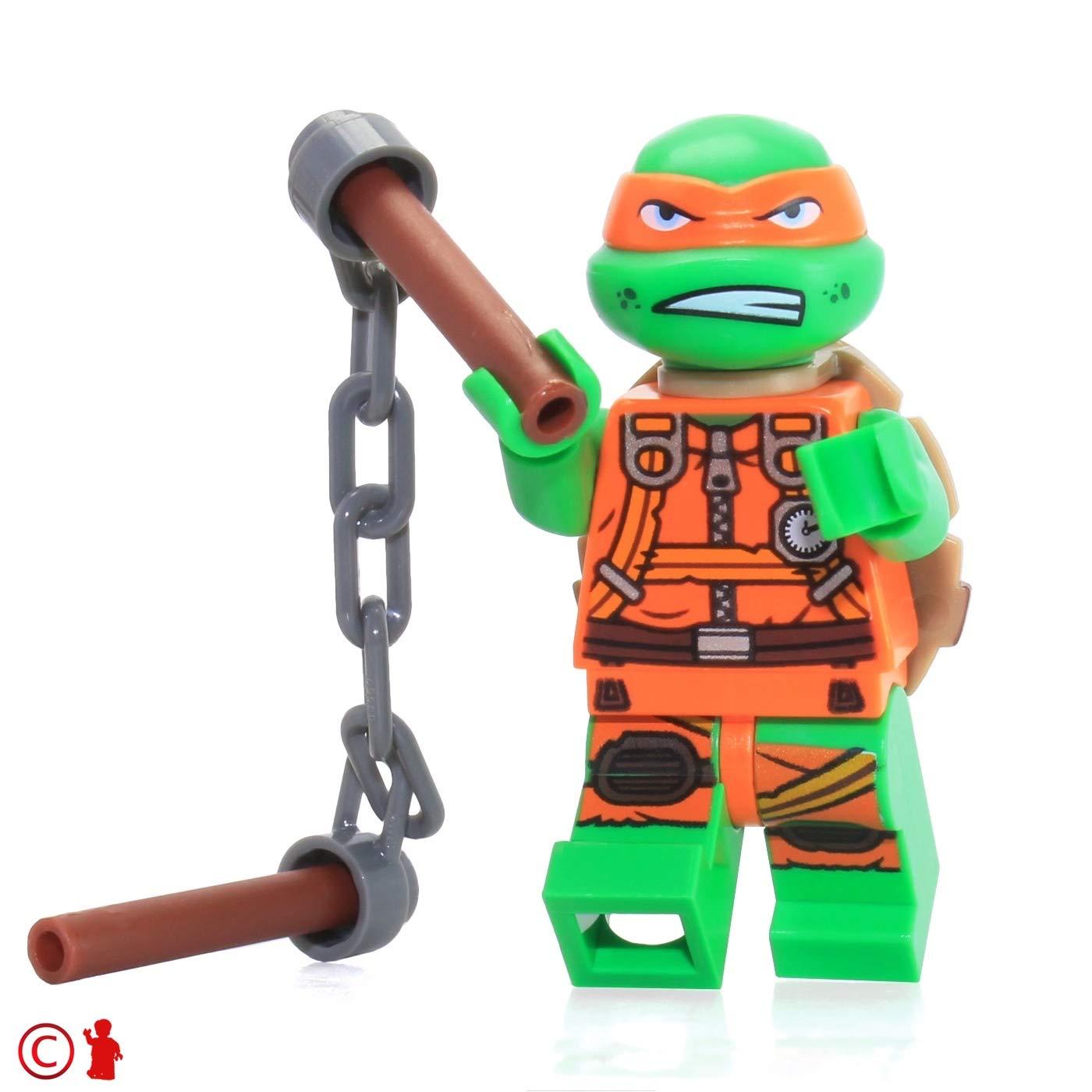 Amazon.com: LEGO TMNT Teenage Mutant Ninja Turtles ...