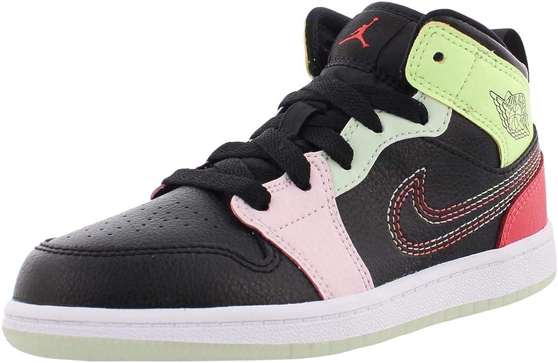 Nike Jordan 1 Mid Se Kids Little Kids