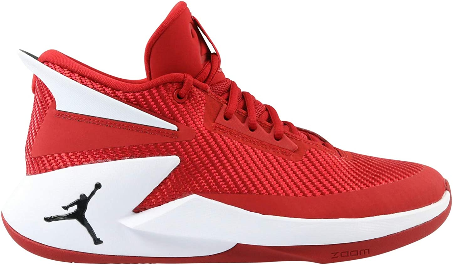 Jordan Fly Lockdown - Zapatillas de Baloncesto para Hombre: Amazon ...