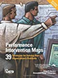 img - for Performance Intervention Maps by Sanders, Ethan S., Thiagarajan, Sivasailam Thiagi(January 9, 2006) Paperback book / textbook / text book