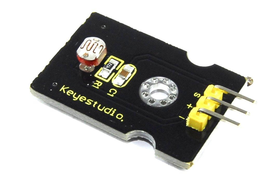 Keyestudio Analog LDR Sensor Module KS-028 Light Resistor