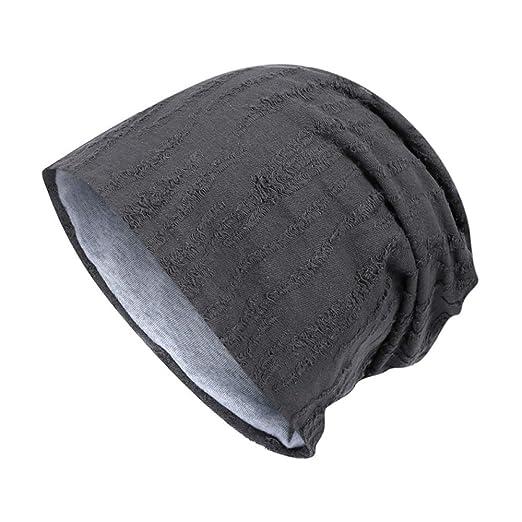 KFEK Otoño e Invierno Nuevo Sombrero versión Coreana de la Gorra ...