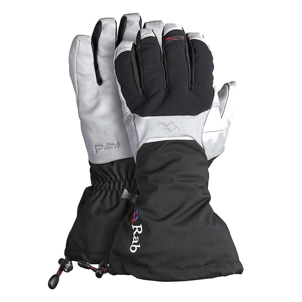 Rab Alliance Glove - Men's Black Large