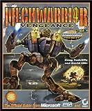 MechWarrior 4 Official Strategies and Secrets, Doug Radcliffe, David Ellis, 078212867X