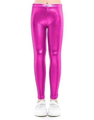 Leggings Para Ninas Amazon Com Mx