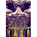 Taking Her Hard (Death's Door MC, 2)