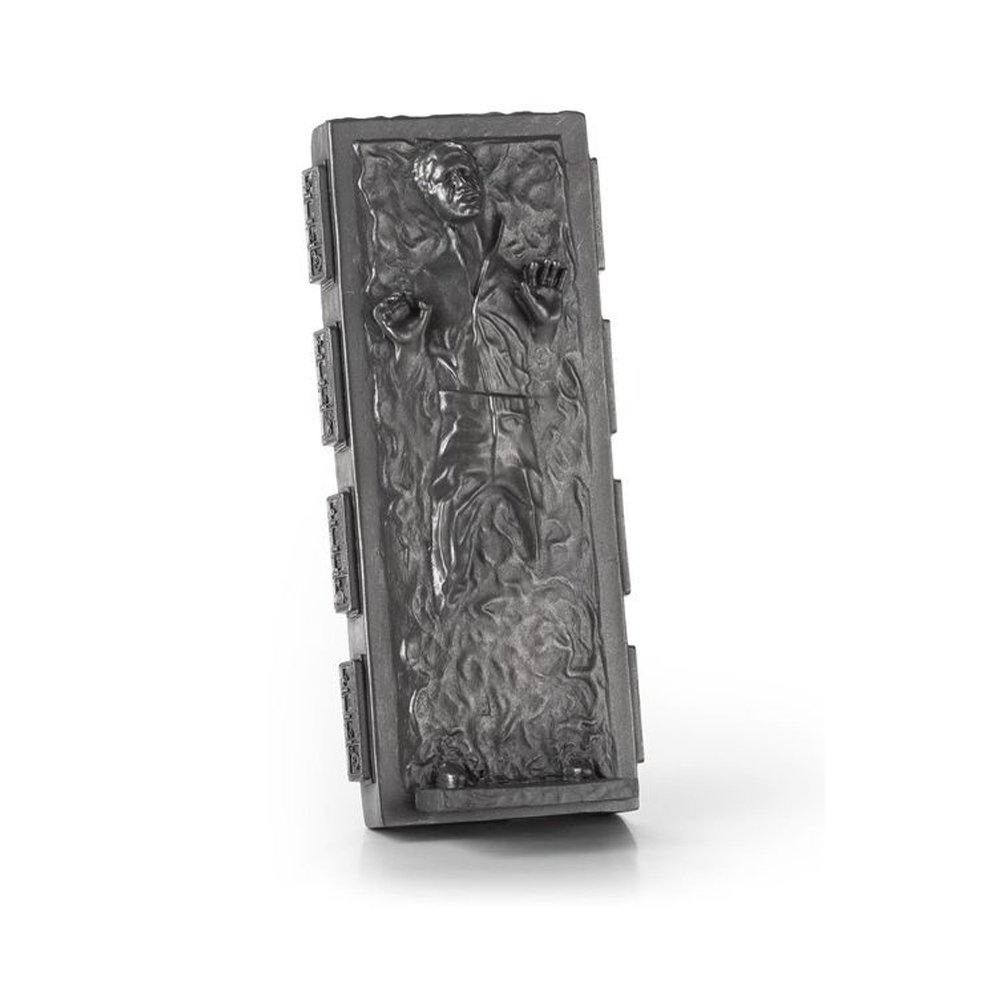 Hallmark Han Solo in Carbonite Mobile Technology Holder by Hallmark