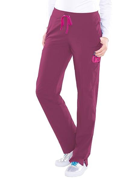 e571b699a36 Smitten Women's Hottie Slim Fit Boot Cut Cargo Pant: Amazon.ca ...