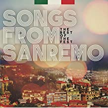 Songs from Sanremo, the Best of the Fest