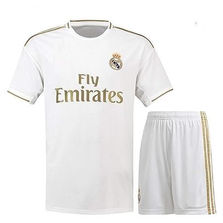 best loved afa29 345b0 Navex Footbal Jersey Club Real Madrid Black Full Sleeve Ket ...