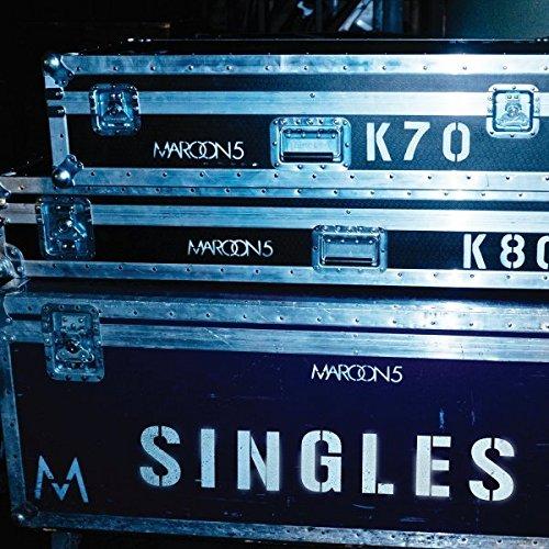 Maroon 5 - 100X Liefde 2013 - Zortam Music