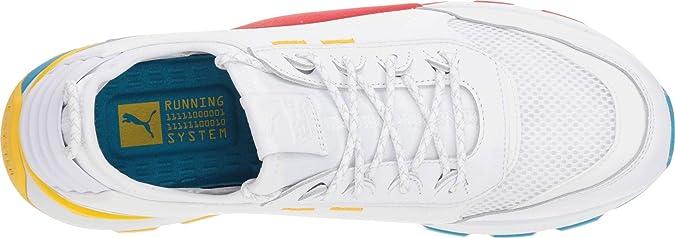 Puma Invention - Zapatillas de deporte para hombre: Amazon.es ...