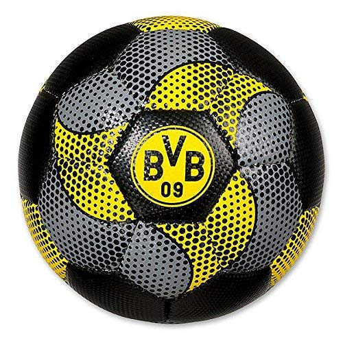 BVB 09 Borussia Dortmund - Balón de fútbol con carbonmu ster ...