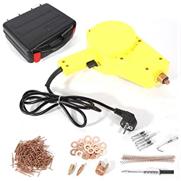 SHIOUCY Auto Dent Juego de reparación eléctrica 220 V 50/60 Hz para ...