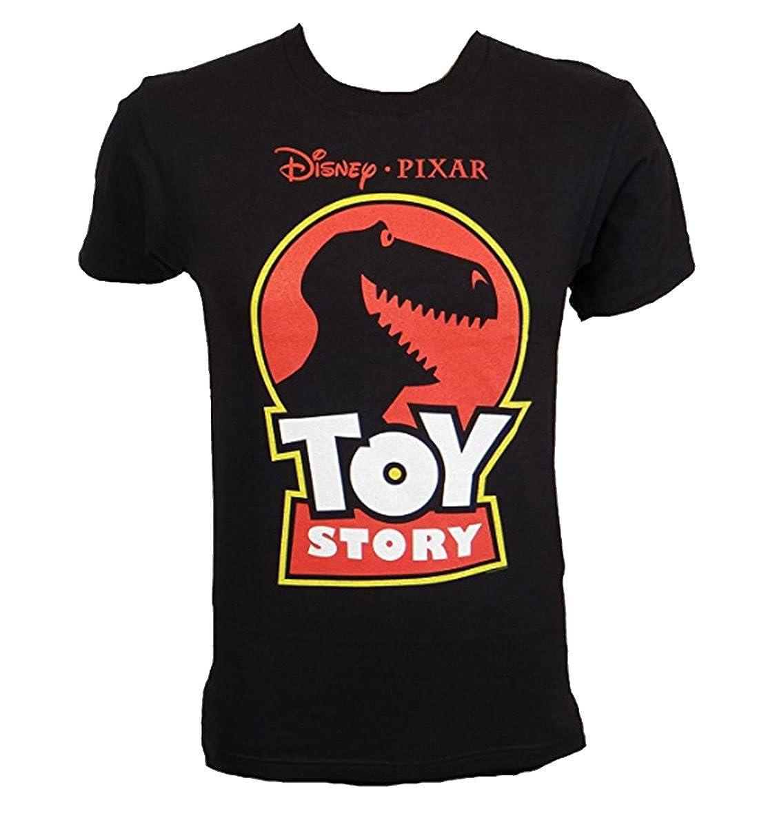 Disney Pixar Toy Story Jurassic Rex T-shirt DE786A31