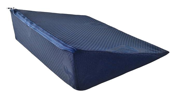 Ecus Care, cuña UP antireflujo para colchón de cuna Ecus Care, 50: Amazon.es: Bebé