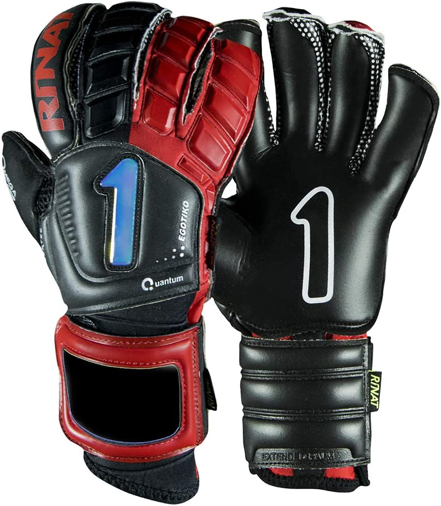 Rinat Mens Egotiko Quantum Pro Goalkeepers Glove