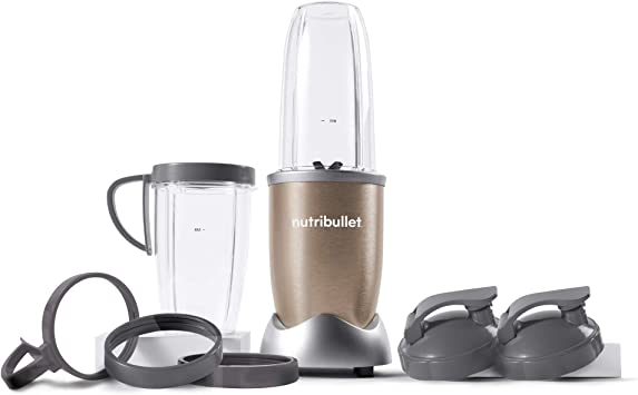 Container-Nutribullet Pro 900 watts powerful blender