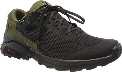 Salomon Men's X-Reveal GTX Hiking Shoes