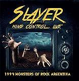 Mind Control Live 1994