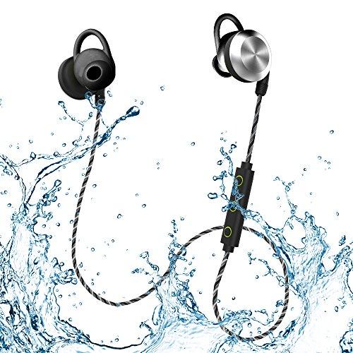 Audio H3 Waterproof Headphones - 9