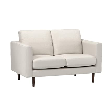 Amazon.com: Rivet Revolve - Sofá cama reversible, Linen ...