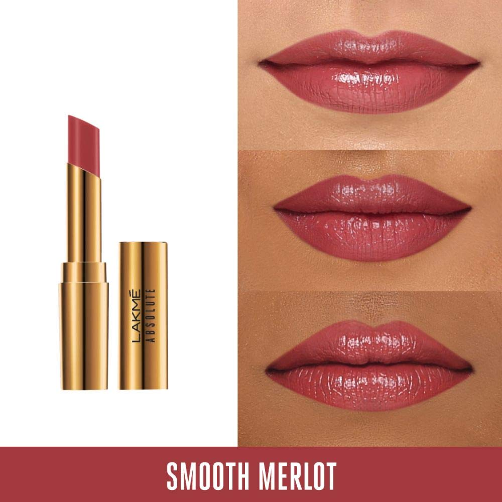 Lakme-Absolute-Argan-Oil-Lip-Color-Long-Lasting-Waterproof-Lipstick thumbnail 60