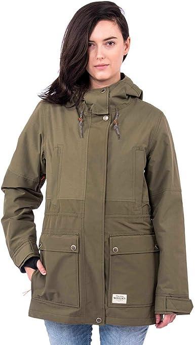 Holden Shelter Jacket