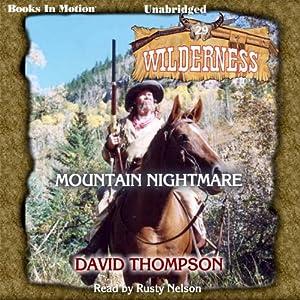 Mountain Nightmare Audiobook
