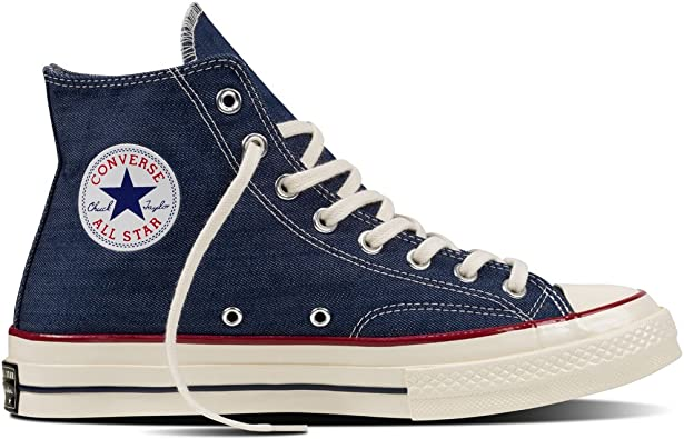Converse Chuck Taylor All Star 70 Baskets Montantes ...