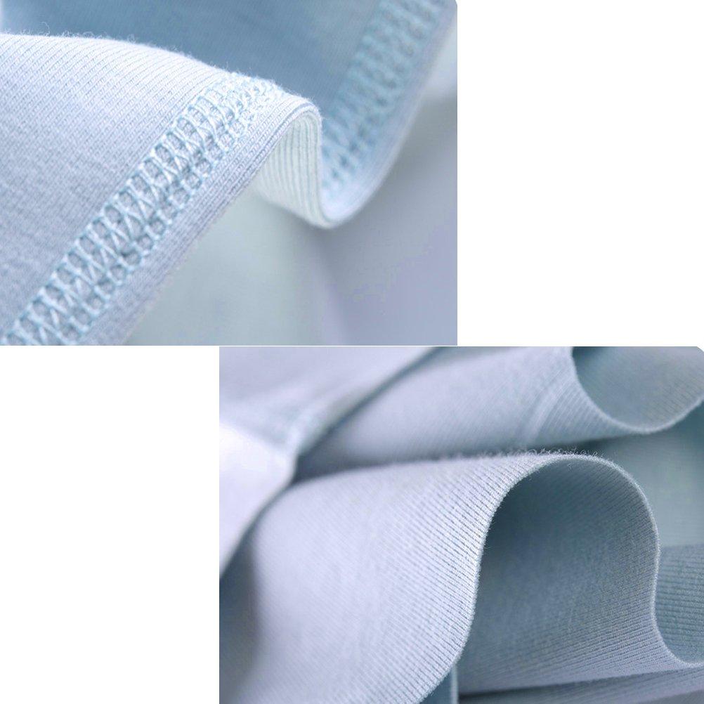 Zhhlinyuan Cómodo Respirable Sin mangas Deportes Tank Tops Ice Silk Camiseta Juventud Hombres O-neck Slim Vest Ropa interior: Amazon.es: Ropa y accesorios