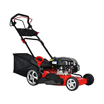 Amazon.com: 20 en 173 Cc Motor Gas self-propelled Lawn Mower ...
