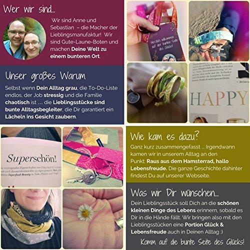 U04 Bolso Bianco Preferito Verde Taglia U10 Azul Al Hombro Para Mujer Manufaktur Rosso 55r8v