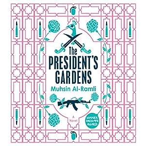 The President's Gardens Audiobook