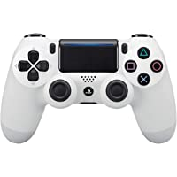 Control Inalámbrico DualShock 4 - Glaciar White - PlayStation 4 Standard Edition