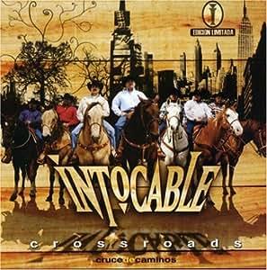 Crossroads: Cruce De Caminos: Intocable: Amazon.es: Música