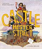 img - for The Castle on Hester Street book / textbook / text book