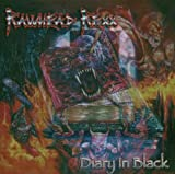 Diary in Black 2 by Rawhead Rexx (2003-03-17)