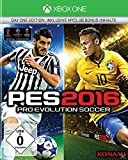 PES 2016 - Day 1 Edition [Xbox One]